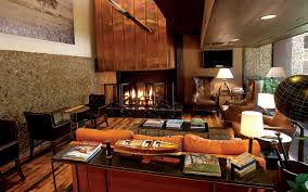 Salish Lodge Dining Room by Romantic Getaways In Every State Travel Leisure