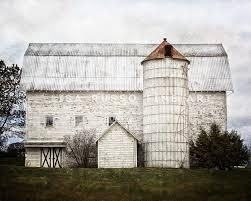 farmhouse decor fixer upper decor white barn landscape