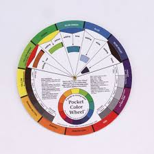 color wheel for makeup artists artist colour wheel 1 unit 241b