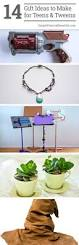 14 gift ideas to make for teens and tweens tween gifts teen