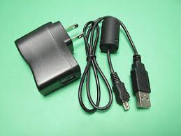 olympus vr 340 battery ac wall battery charger in usb pc cable cord for olympus