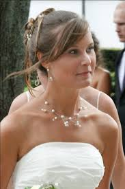 bijoux mariage bijoux mariage mariee 20109 photo de pralinette les photos des