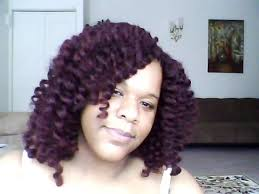 how do you curl cuban twist hair freetress equal cuban twist for double strand 12 latch hook