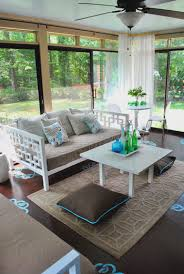 What Is A Sunroom Used For Open U0027er Up Converting A Sunroom Into A Veranda Young House Love