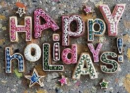 happy holidays many blessings to you suzanne brown agency llc
