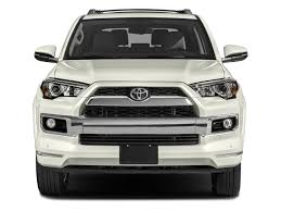 toyota 4runner limited 4wd 2018 toyota 4runner limited 4wd at gateway toyota serving toms