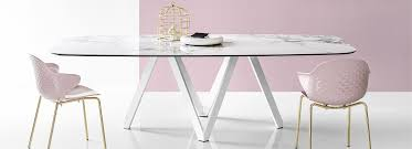 calligaris echo extending table fix tables tables