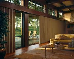 window covering ideas for high great living room window