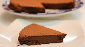 chocolate chickpea cake gluten free recipe cookingwithalia