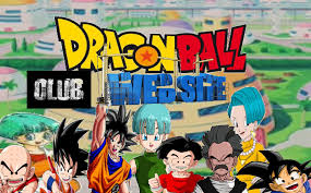 dragonball club forum website