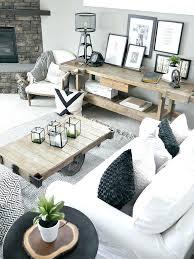 modern livingrooms contemporary rustic living room beautiful rustic living room set or