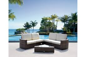 Target Threshold Patio Furniture Patios Cozy Outdoor Furniture Design By Portofino Patio Furniture