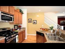 Cascade Floor Plan The Cascade Home Plan By Dr Horton In Oregon Youtube