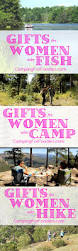 gifts for active women camping for foodies