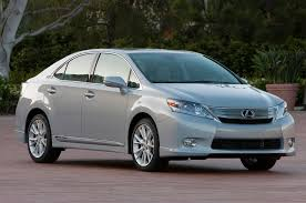 2010 lexus hs 250h msrp take two 780 584 toyota rav4s lexus 250h hybrids re recalled