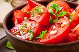 comment cuisiner les tomates maison jardin cuisine brocante comment cuisiner une salade de