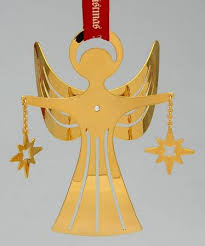 georg denmark annual mobile ornament at