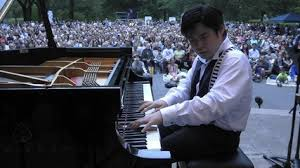 Nobuyuki Tsujii Blind Nobuyuki Tsujii Conquers Pictures At An Exhibition Part 3 Of 3