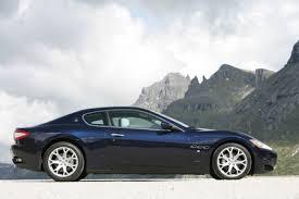 maserati gt vs porsche 911 review 2008 maserati granturismo the about cars