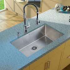 Best Gauge For Kitchen Sink by 19 Best Vigo Kitchen Sinks Images On Pinterest Stainless Steel
