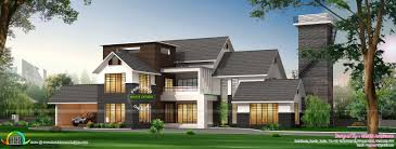 Green Home Designs by January 2016 Kerala Home Design And Floor Plans
