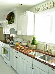 tiles backsplash cabinets kitchen ideas best colors
