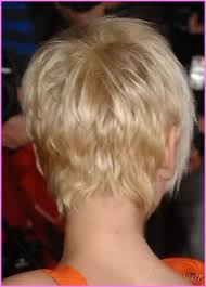 short haircuts over 60 back and front views haircut styles for short hair back and front stylesstar com