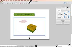 introducing the layout interface sketchup knowledge base
