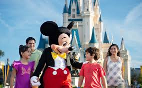the ultimate guide to planning a disney vacation with the entire