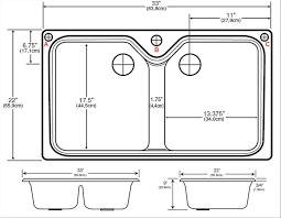 Kitchen Sink Width Kitchen Sink Dimensions In Mm Platinumsolutions Us