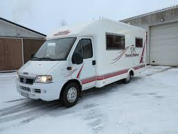 kabe ducato travel master fiat ducato 2 8jtd 2006 travel truck