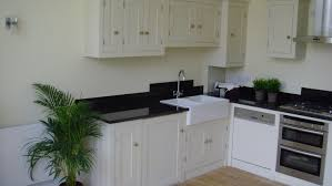 sinks white porcelain tile in double bowl corner kitchen sink