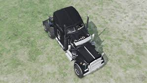 kenworth chassis w900 v3 0 for spin tires