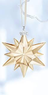 swarovski scs 2017 annual ornament