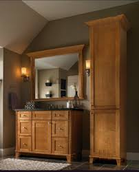 How To Make A Small Bathroom Look Larger How To Make A Small Bathroom Look And Feel Larger The Home Depot