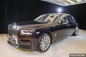 roll royce 2017 interior 2018 rolls royce phantom debuts in malaysia u2013 6 75 litre v12 563