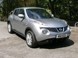 nissan juke acenta premium spec used nissan juke acenta 2011 cars for sale motors co uk
