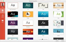 new microsoft powerpoint templates 13 exciting new features in