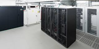 Server Room Data Centre Cooling Precision Air Conditioning Vs