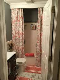 Coral Color Bathroom Rugs 7 Best Summer Decor Window Valances Images On Pinterest Fishing