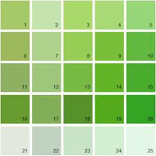 benjamin moore paint colors green palette 11 house paint colors