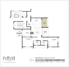 Grandeur 8 Floor Plan