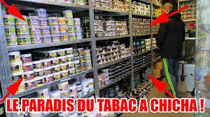 trouver un bureau de tabac le paradis du tabac a chicha