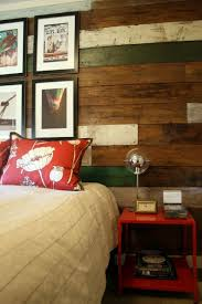 Bedroom Panelling Designs 49 Lovely Rooms With Wood Paneling
