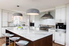 Brookhaven Kitchen Cabinets Fantasy White Granite Kitchen Contemporary With Aidan Design
