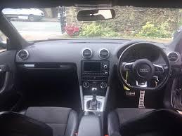 audi s3 dsg auto sportback 2010 a3 bmw gtd gti in bingley