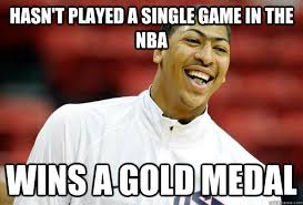 Anthony Davis Memes - funny for anthony davis funny pictures www funnyton com