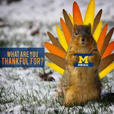 Can You Buy On Thanksgiving In Michigan Victor Views Thanksgiving Food Travel Cus Information