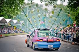 thanksgiving parade in houston 2016 houston art car parade weekend dates announced texas or