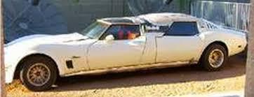 found on craigslist corvette limo thegentlemanracer com